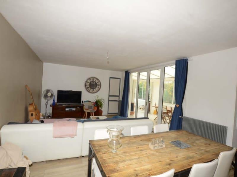 Vente maison / villa Bois d arcy 469000€ - Photo 3