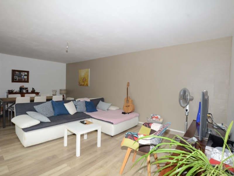 Vente maison / villa Bois d arcy 469000€ - Photo 4