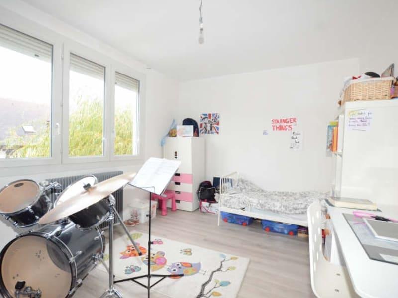 Vente maison / villa Bois d arcy 469000€ - Photo 6
