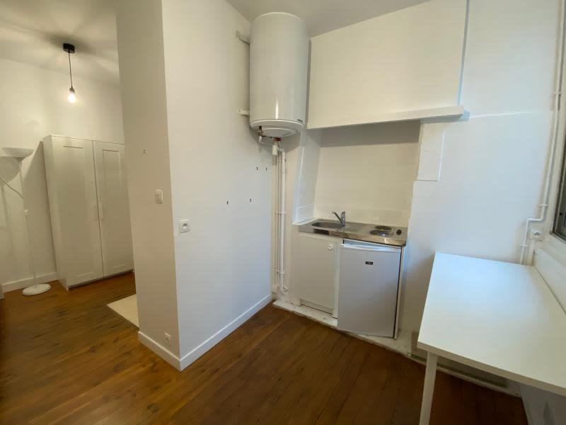 Rental apartment Bordeaux 560€ CC - Picture 2