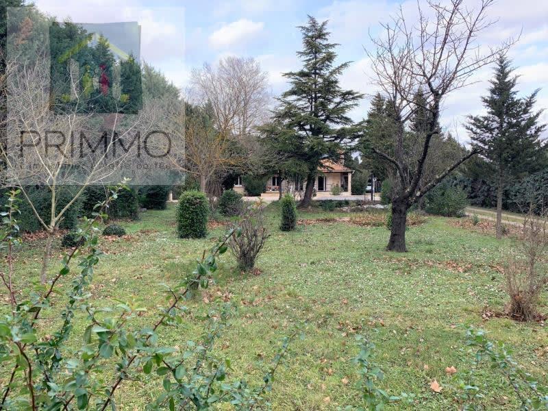 Sale house / villa St andiol 534000€ - Picture 1