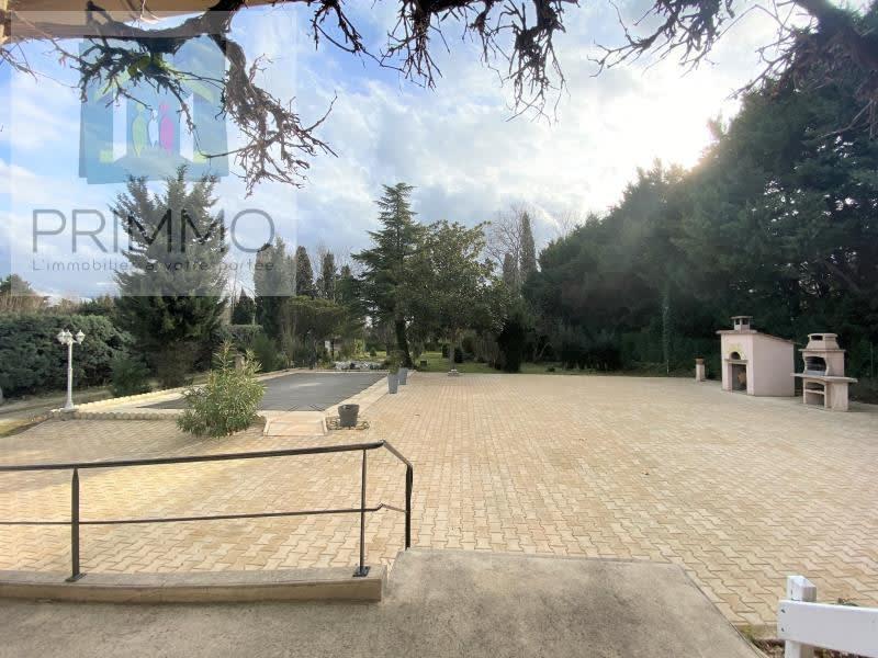 Sale house / villa St andiol 534000€ - Picture 3
