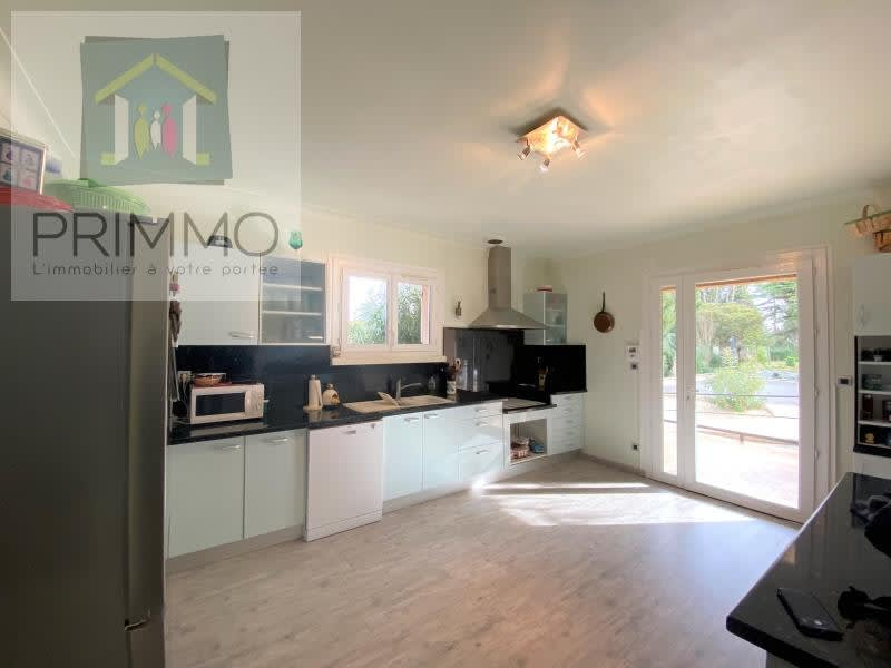 Sale house / villa St andiol 534000€ - Picture 4