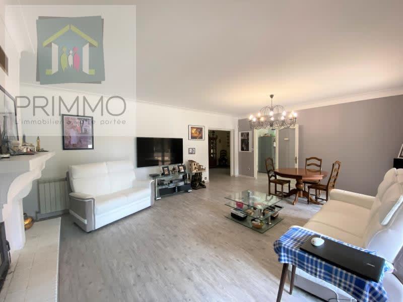 Sale house / villa St andiol 534000€ - Picture 5