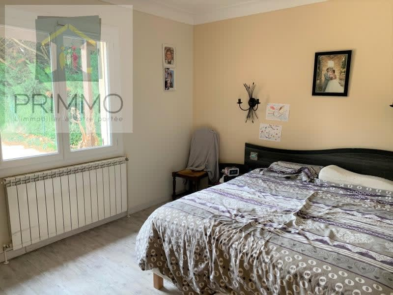 Sale house / villa St andiol 534000€ - Picture 6