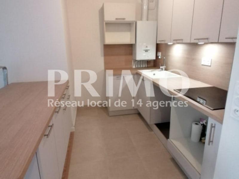 Location appartement Chatenay malabry 1285€ CC - Photo 1