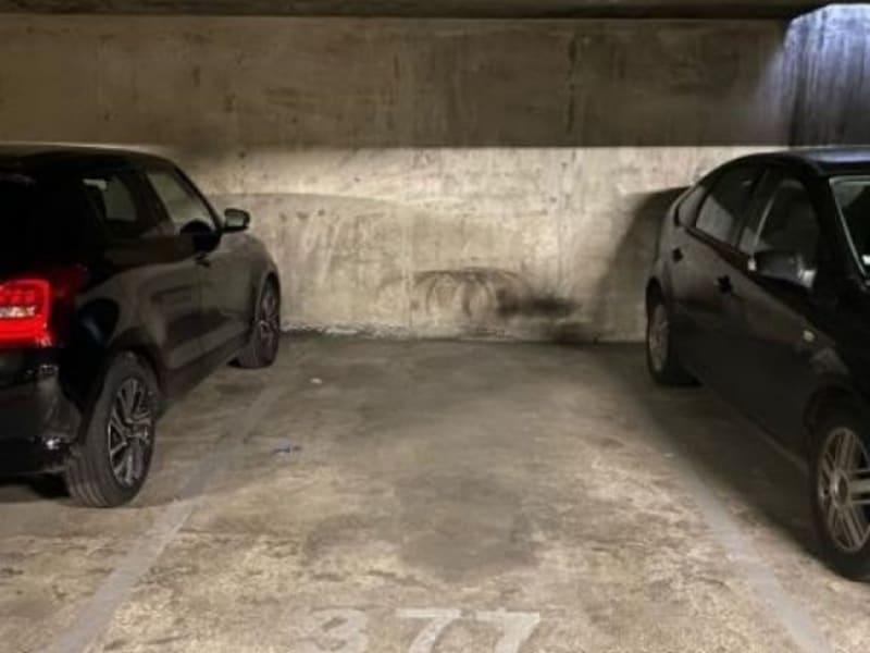 Vente parking Paris 15ème 24000€ - Photo 1