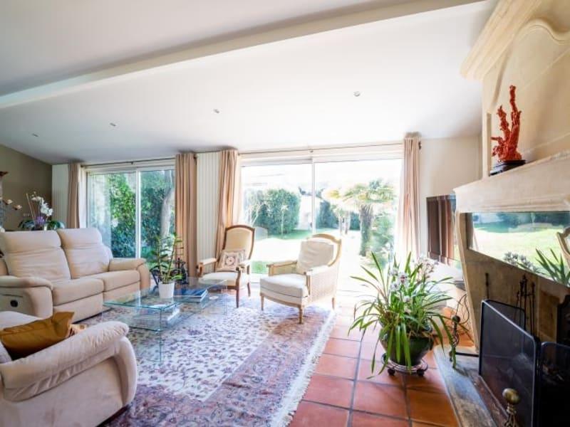Sale house / villa Le bouscat 1400000€ - Picture 1