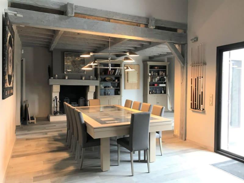 Vente maison / villa Villennes sur seine 1186000€ - Photo 8