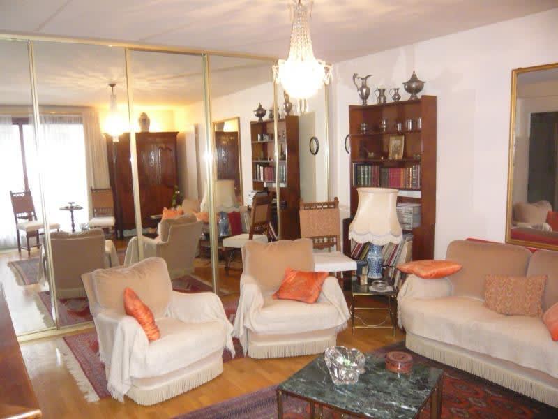 Vente appartement Paris 13ème 540000€ - Photo 1