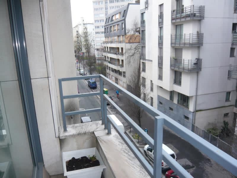 Vente appartement Paris 13ème 540000€ - Photo 3