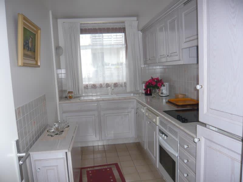 Vente appartement Paris 13ème 540000€ - Photo 5