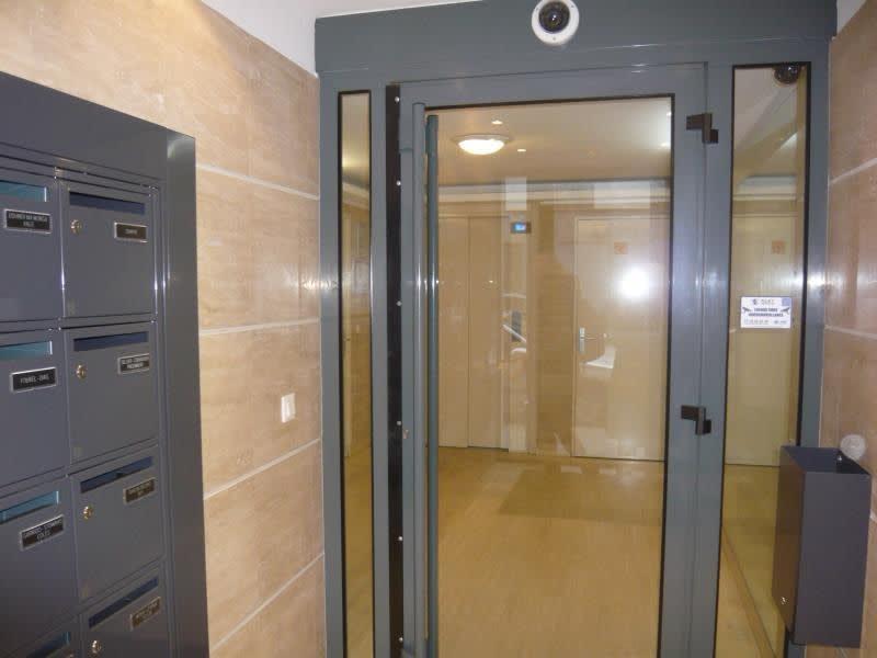 Vente appartement Paris 13ème 540000€ - Photo 10