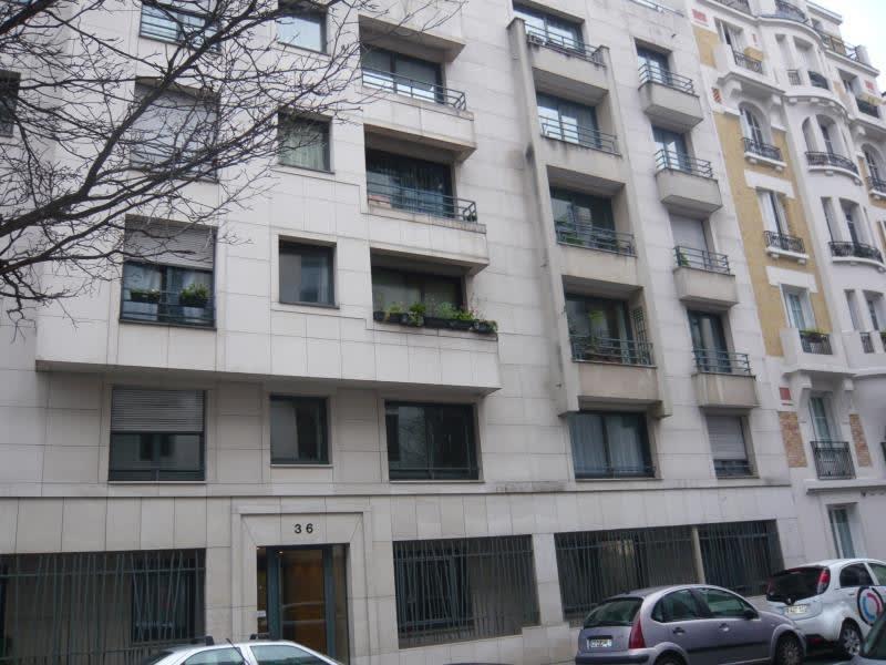 Vente appartement Paris 13ème 540000€ - Photo 11