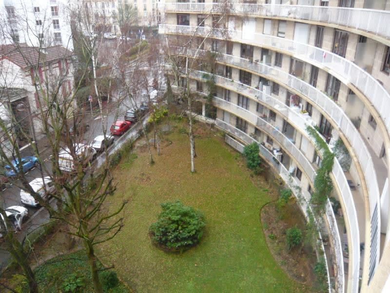 Sale apartment Paris 13ème 758 000€ - Picture 2