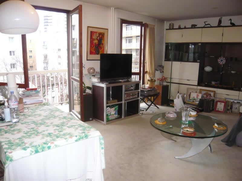 Sale apartment Paris 13ème 758 000€ - Picture 3