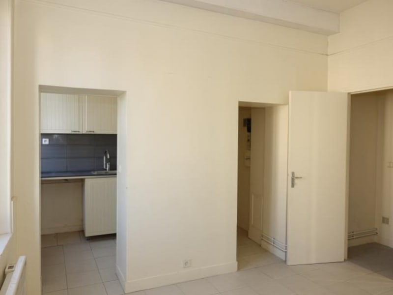 Vente appartement Bagneux 190000€ - Photo 1