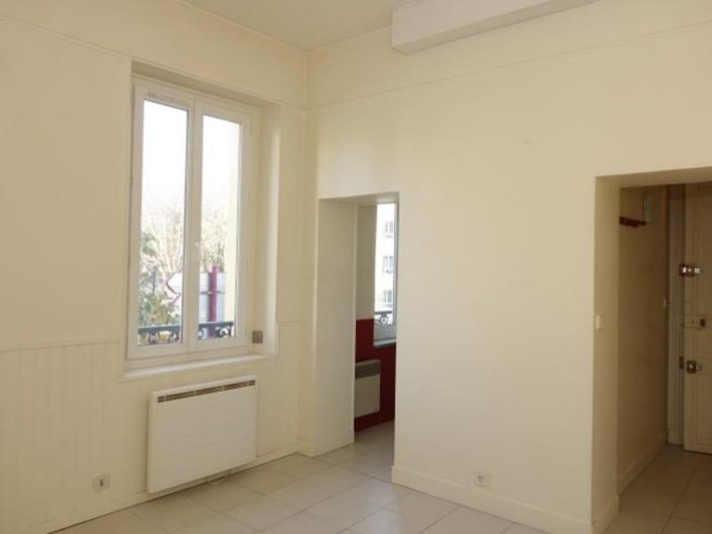 Vente appartement Bagneux 190000€ - Photo 2