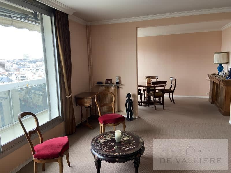 Vente appartement Puteaux 525 000€ - Photo 2