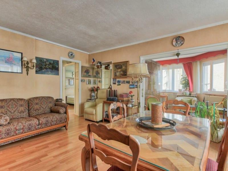 Sale apartment Asnières-sur-seine 490000€ - Picture 2