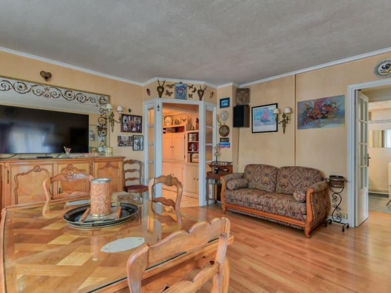 Vente appartement Asnières-sur-seine 490000€ - Photo 3