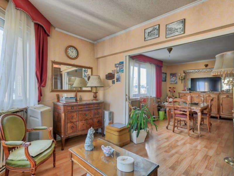Sale apartment Asnières-sur-seine 490000€ - Picture 4