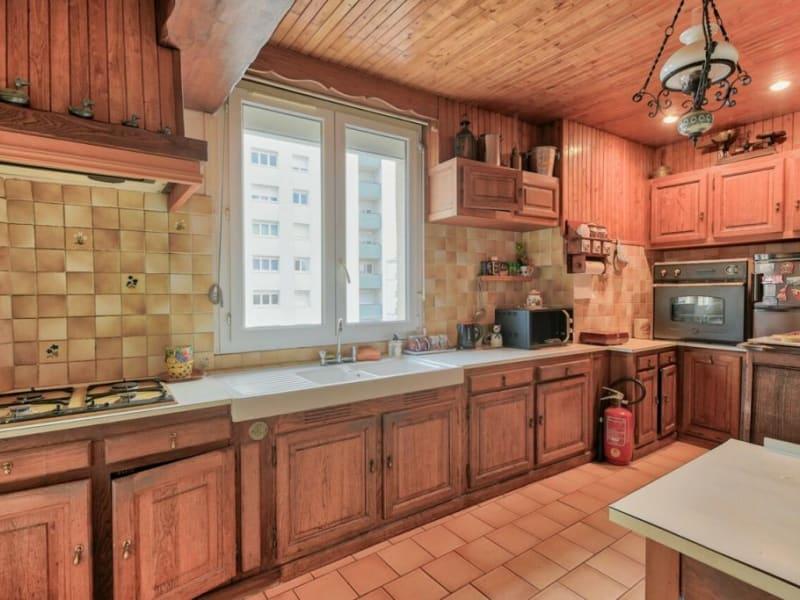 Sale apartment Asnières-sur-seine 490000€ - Picture 5