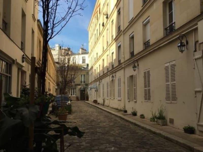 Verkauf wohnung Paris 16ème 210000€ - Fotografie 1