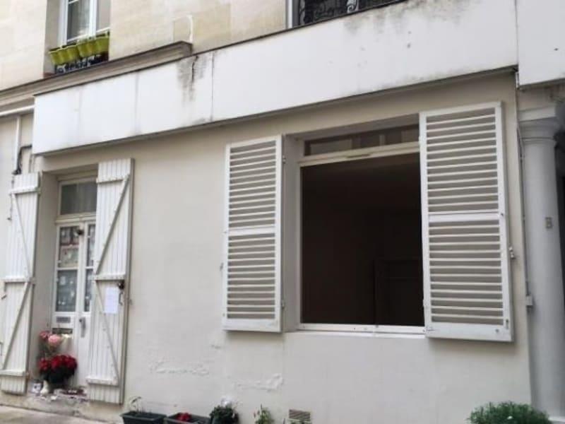 Verkauf wohnung Paris 16ème 210000€ - Fotografie 2