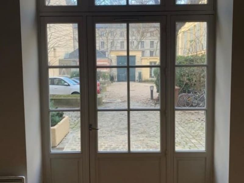 Sale apartment Versailles 527 000€ - Picture 2
