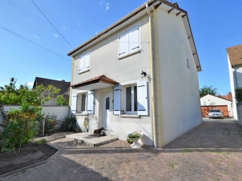 Maison Sartrouville 6 pièces - 158 m2