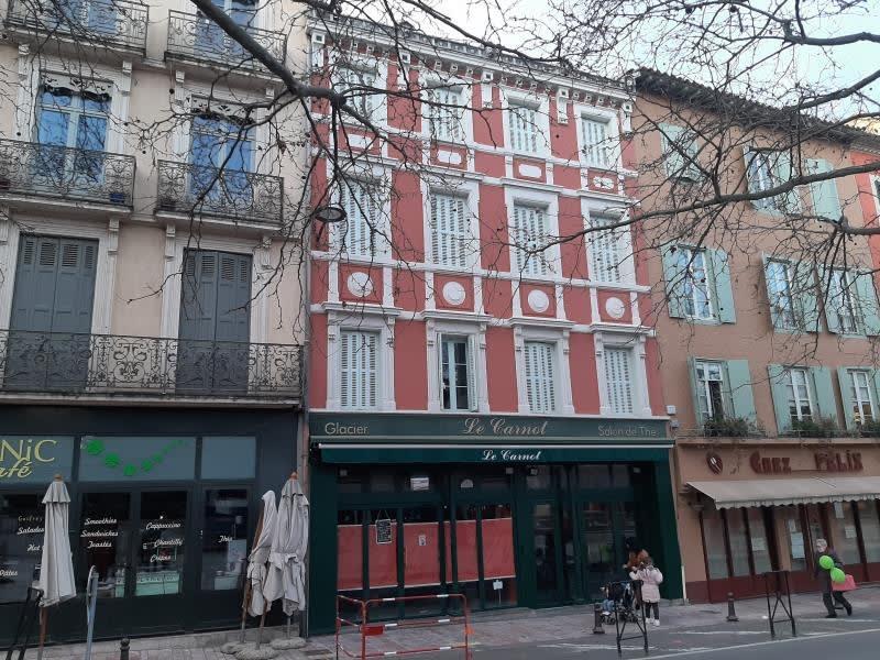 Location appartement Carcassonne 660€ CC - Photo 3