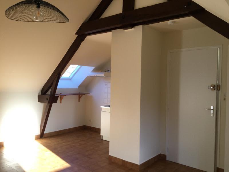 Rental apartment Noyalo 435€ CC - Picture 2