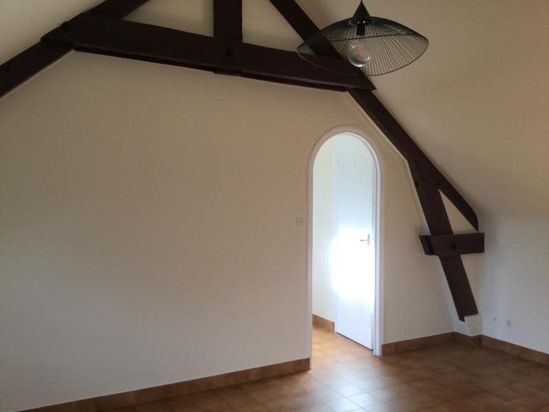 Rental apartment Noyalo 435€ CC - Picture 3