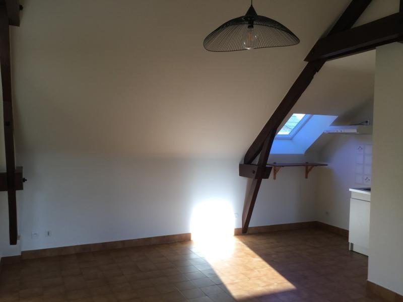 Rental apartment Noyalo 435€ CC - Picture 4