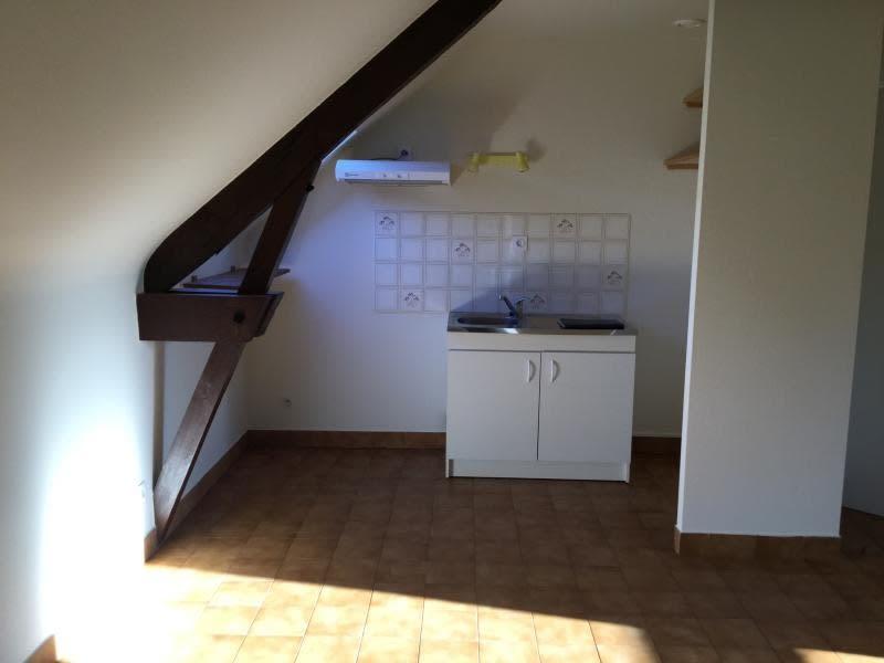 Rental apartment Noyalo 435€ CC - Picture 5