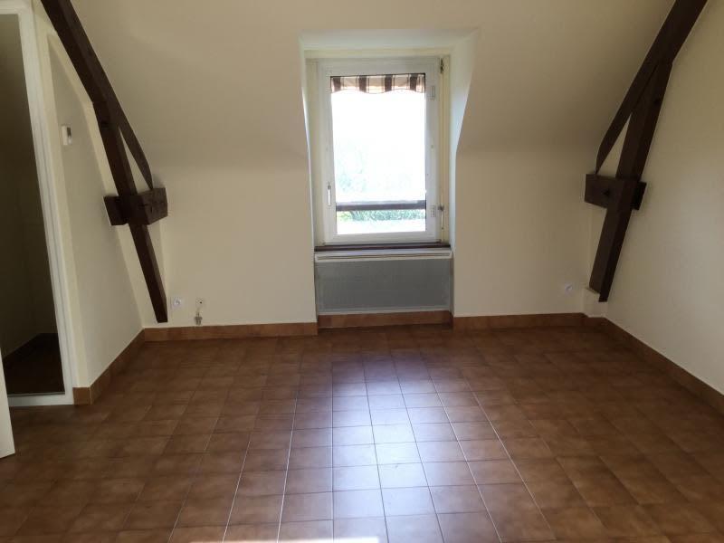 Rental apartment Noyalo 435€ CC - Picture 6