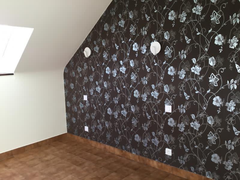Rental apartment Noyalo 435€ CC - Picture 7