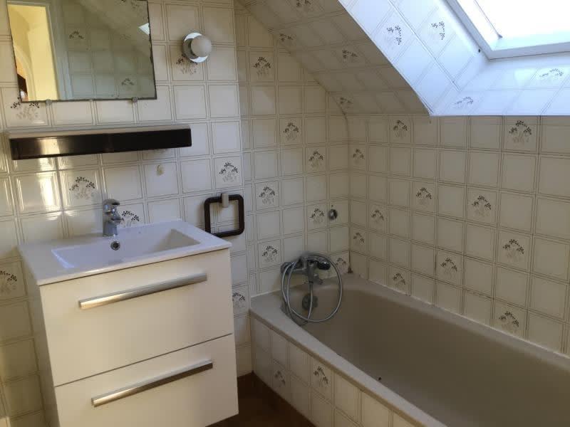 Rental apartment Noyalo 435€ CC - Picture 9