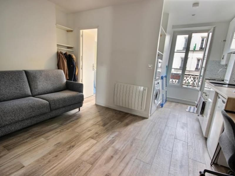 Paris 20 - 1 pièce(s) - 20 m2