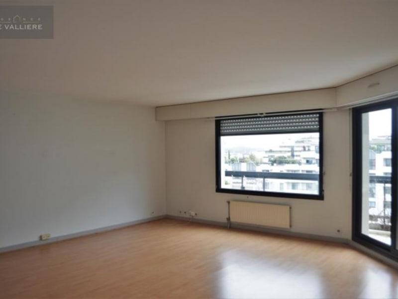 Suresnes - 3 pièce(s) - 100 m2 - 5ème étage