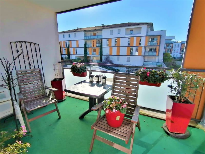 Sale apartment Colomiers 178 000€ - Picture 7