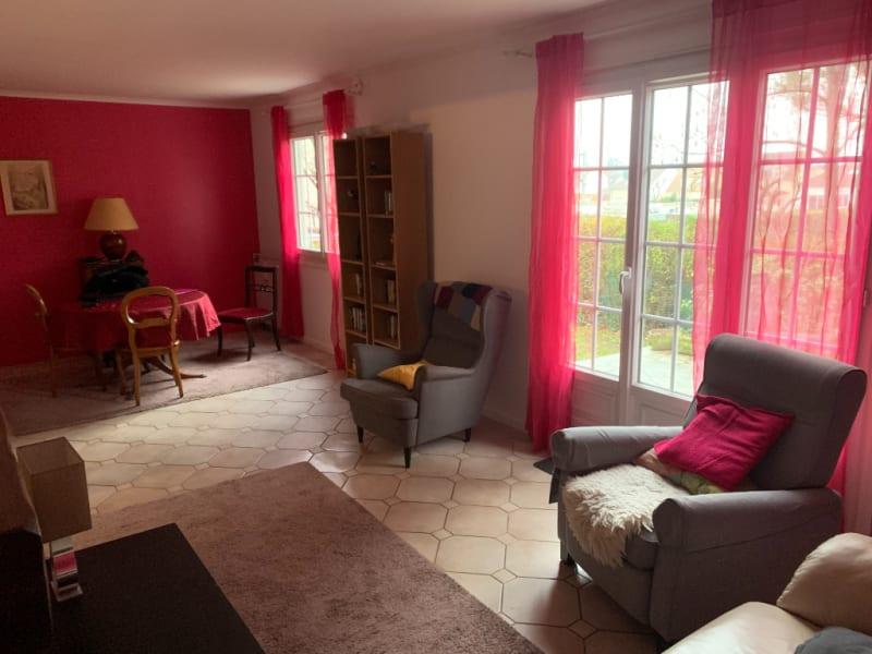 Vente maison / villa Sartrouville 540000€ - Photo 3