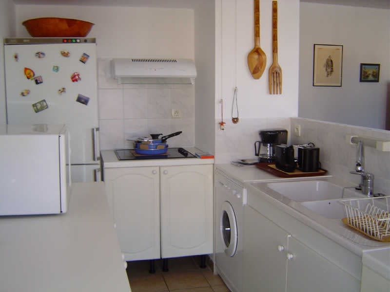 Location appartement Aix en provence 852€ CC - Photo 1