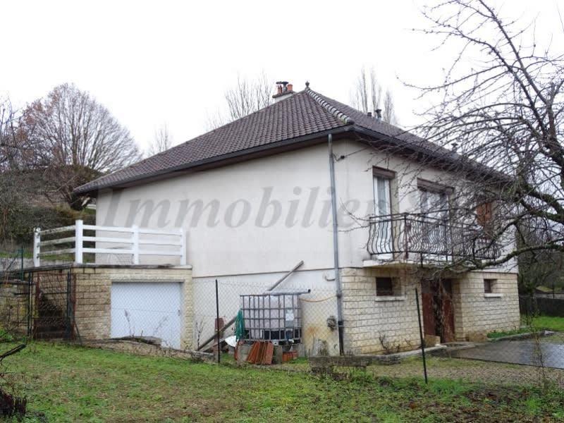 Vente maison / villa Secteur laignes 118000€ - Photo 1