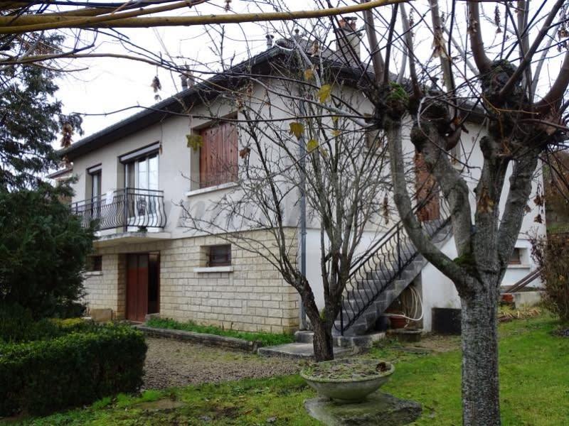 Vente maison / villa Secteur laignes 118000€ - Photo 2