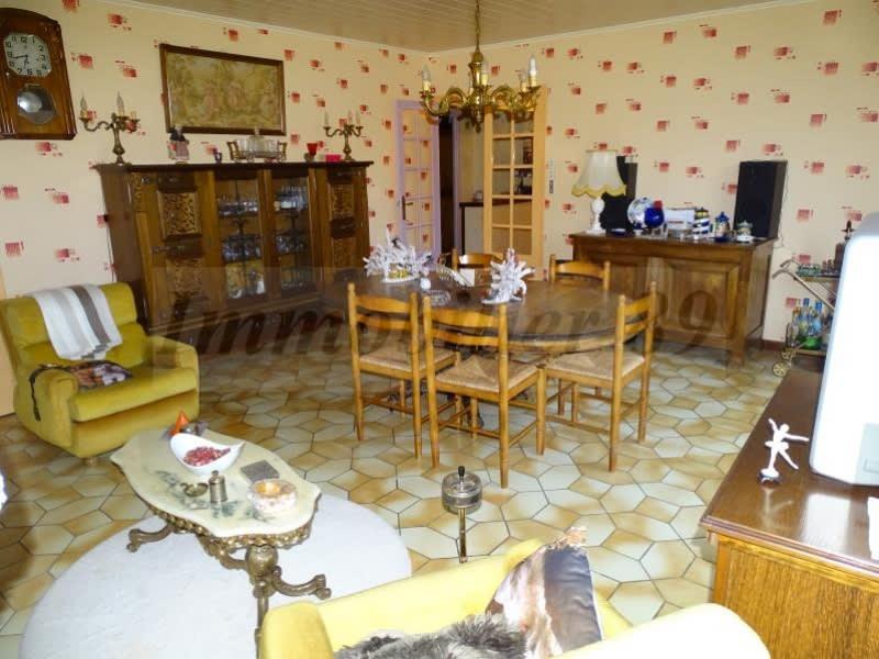 Vente maison / villa Secteur laignes 118000€ - Photo 4