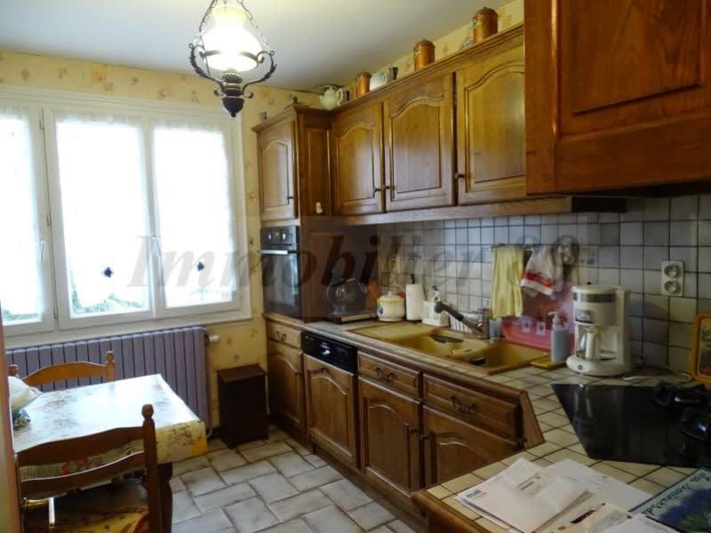 Vente maison / villa Secteur laignes 118000€ - Photo 7