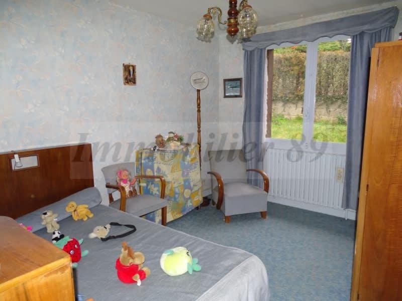 Vente maison / villa Secteur laignes 118000€ - Photo 8