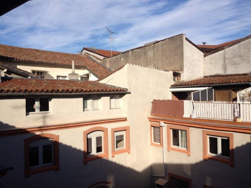 Rental apartment Toulouse 450€ CC - Picture 1